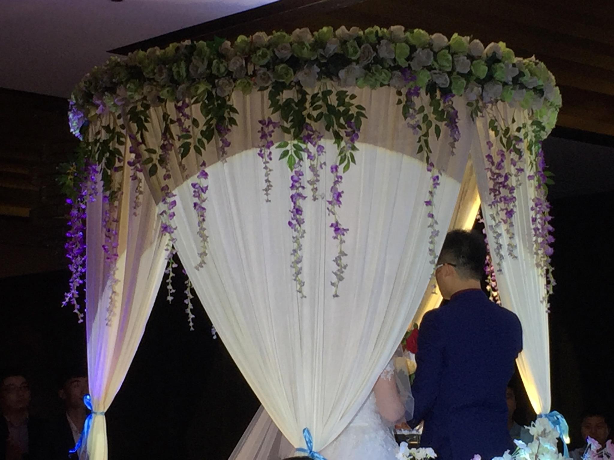 阿飞的婚礼