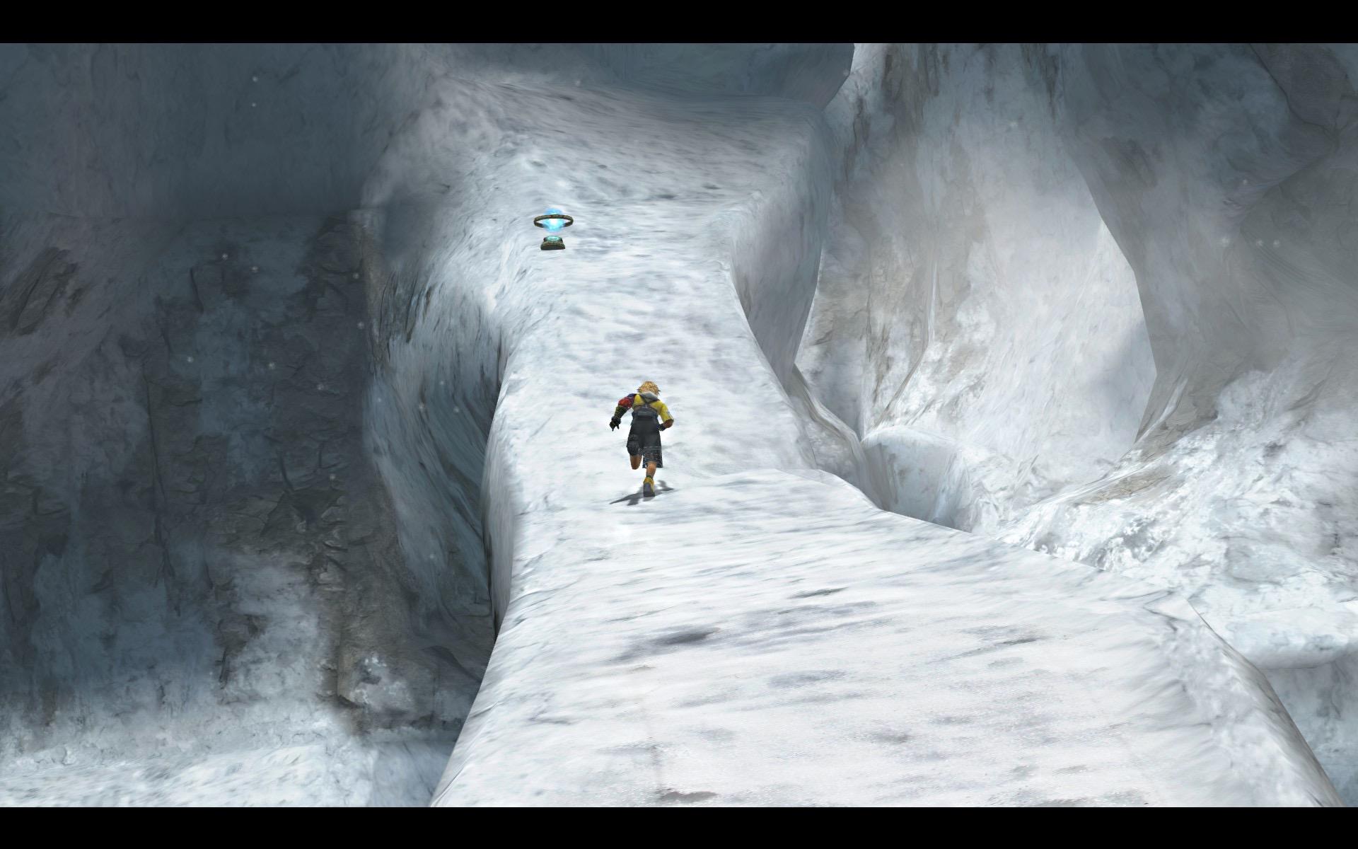 嘎嘎扎特山登山道