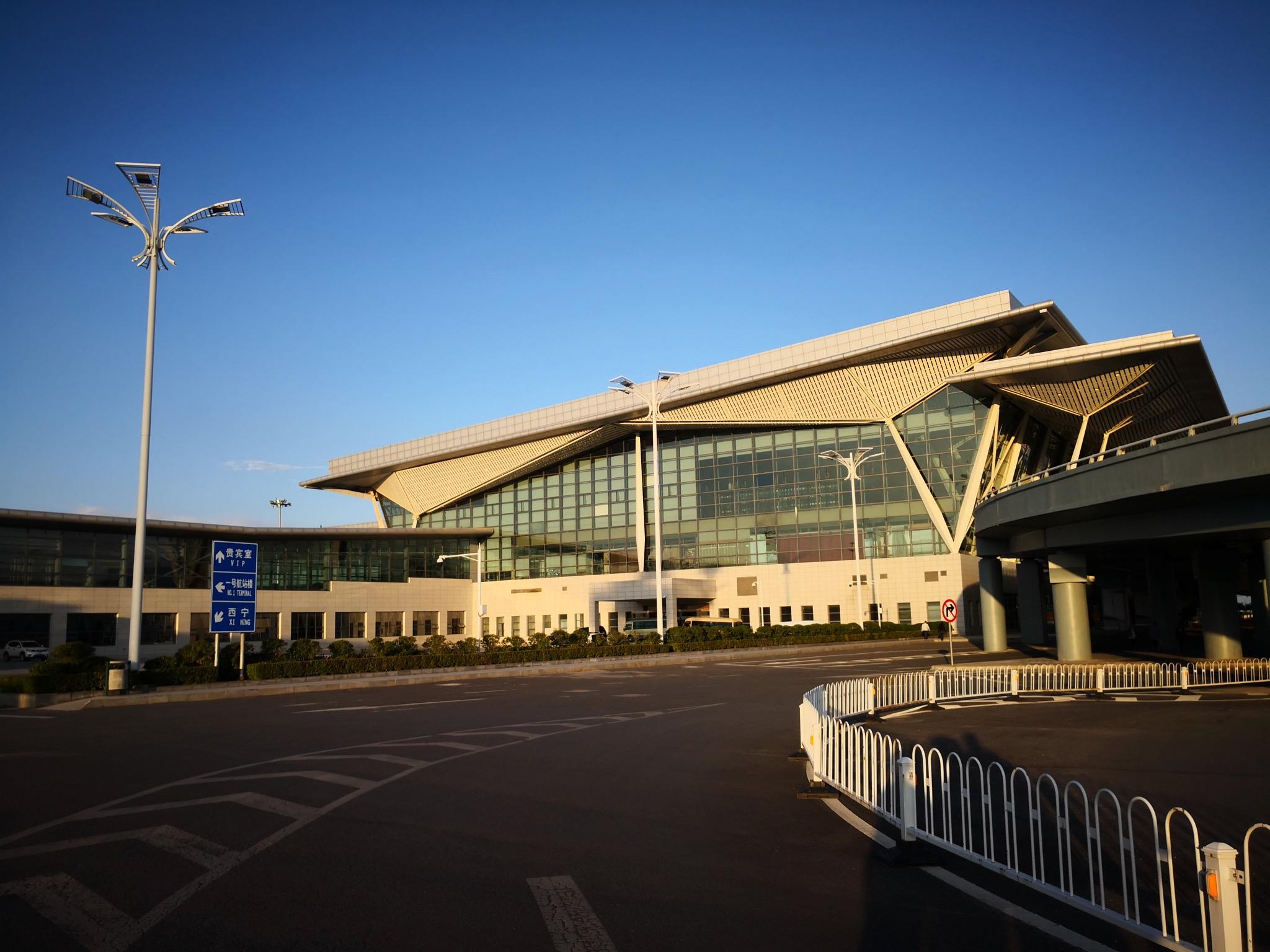 机场候车厅